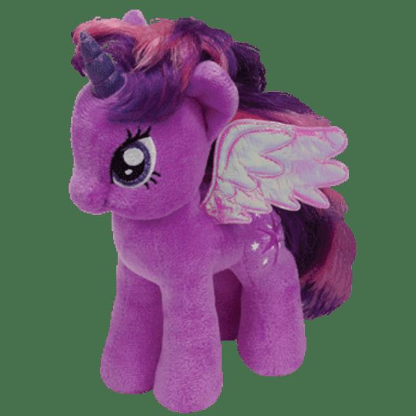 My Little Pony Twilight Sparkle 8-Inch Plush