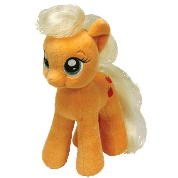 My Little Pony Applejack 8-Inch Plush