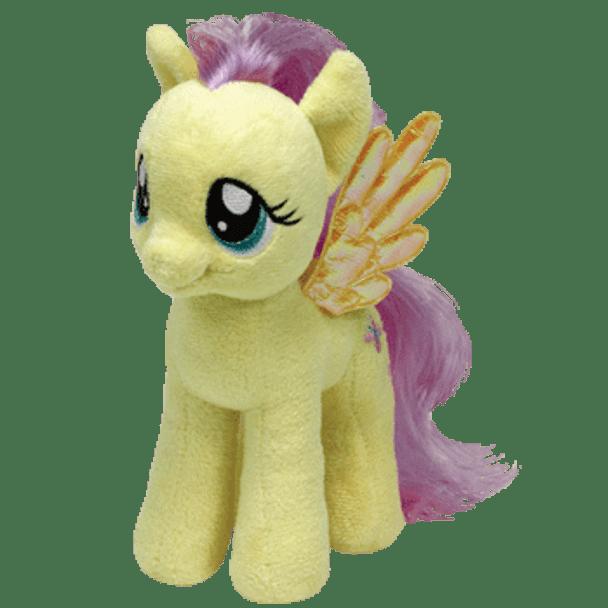 My Little Pony Fluttershy 8-Inch Plush