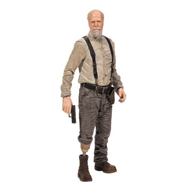 Walking Dead TV Series 6 Hershel Greene Action Figure