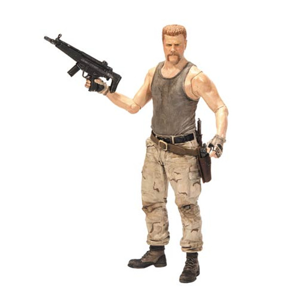 Walking Dead TV Series 6 Abraham Ford Action Figure