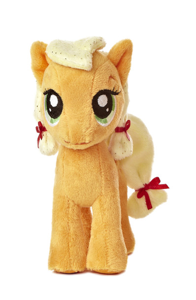 My Little Pony Applejack 6.5-Inch Plush