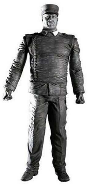 Sin City Series 1 Manute Black and White Action Figure