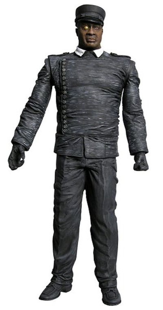 Sin City Series 1 Manute Action Figure