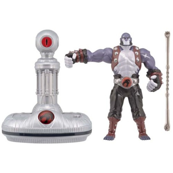 ThunderCats 4-Inch Panthro Deluxe Action Figure