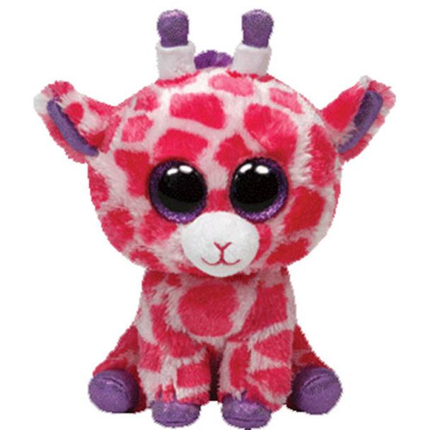 TY Beanie Boos Giraffe Twigs 6-Inch Plush