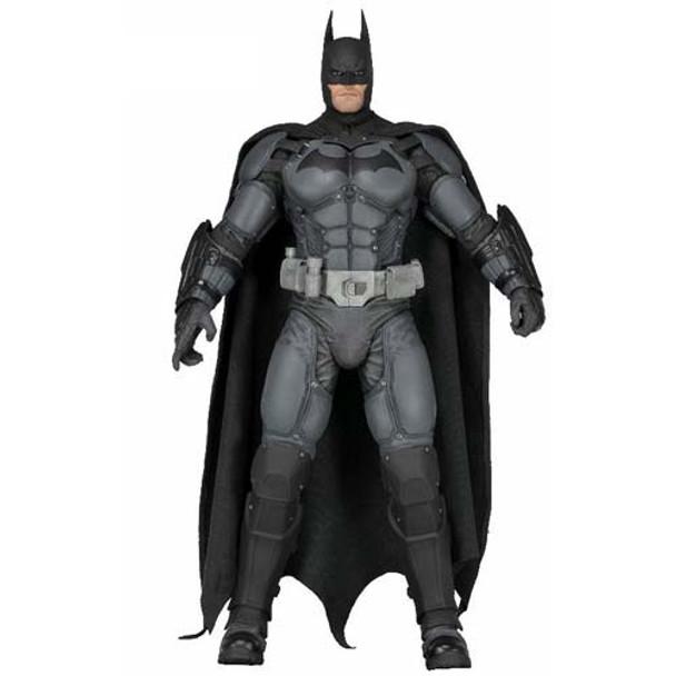 Batman Arkham Origins Batman 1:4 Scale Action Figure