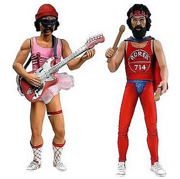 Cheech & Chong Series 2 Set