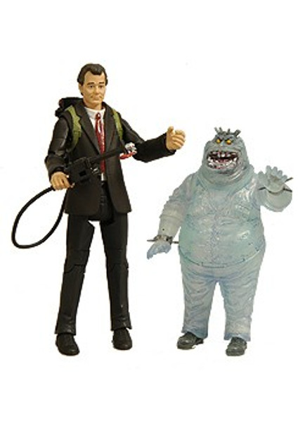 Ghostbusters Peter Venkman (Courtroom) Figure