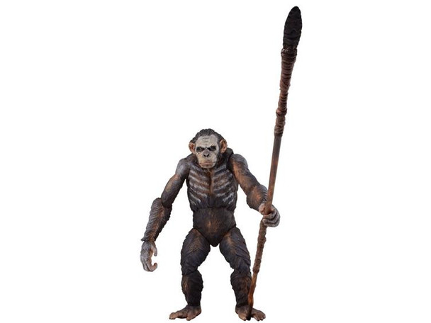 Dawn of the Planet of the Apes Series 1 Koba Action Figure