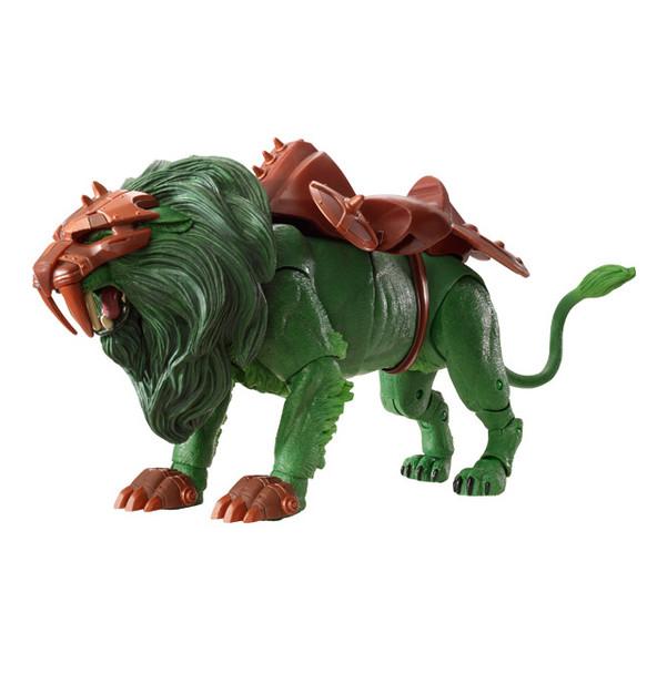 Masters Of The Universe Classics Battle Lion Figure