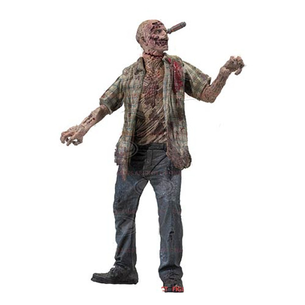 Walking Dead TV Series 6 RV Walker Action Figure