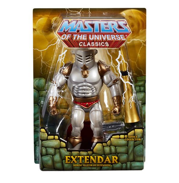 Masters Of The Universe Classics Extendar Figure