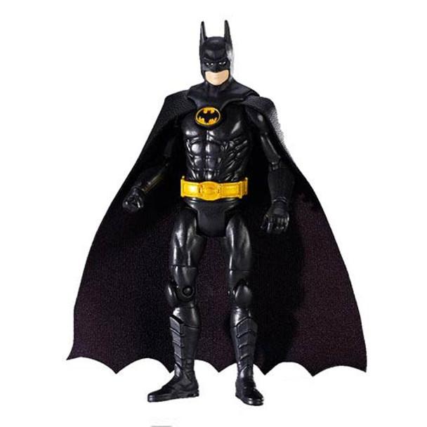 DC Comics Multiverse Batman 1989 Movie Action Figure
