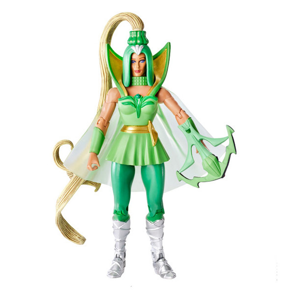 Masters Of The Universe Classics Double Mischief Figure