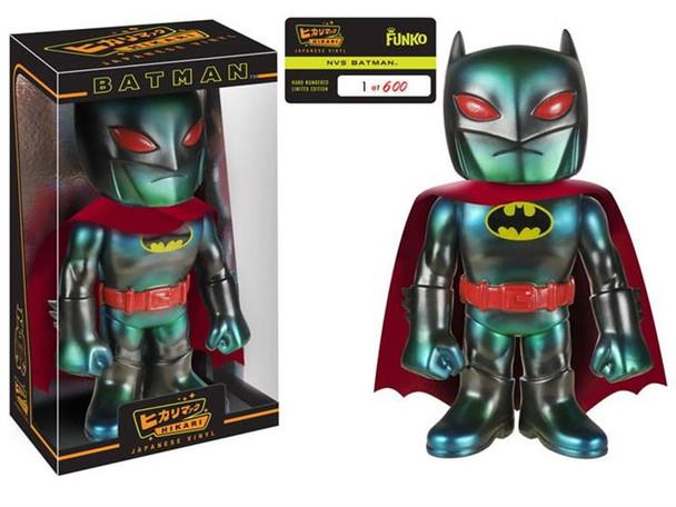Batman Hikari NVS Sofubi Vinyl Figure
