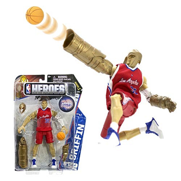 NBA Heroes Blake Griffin Western Conference 6-Inch Action Figure