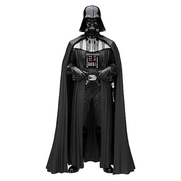 Star Wars Darth Vader ArtFX Statue Model Kit