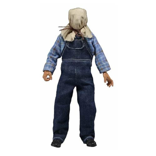 Friday the 13th Part 2 Jason 8-Inch Retro Action Figure