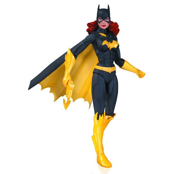 Teen Titans DC Comics New 52 Batgirl Action Figure