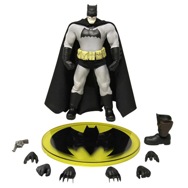 Batman The Dark Knight Batman 1:12 Scale Action Figure
