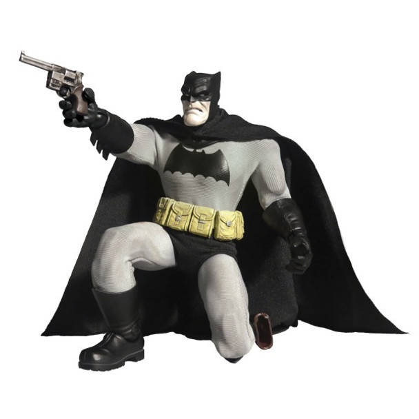 Batman The Dark Knight Batman 1:12 Scale Action Figure