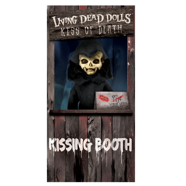 Living Dead Dolls Kiss of Death Doll
