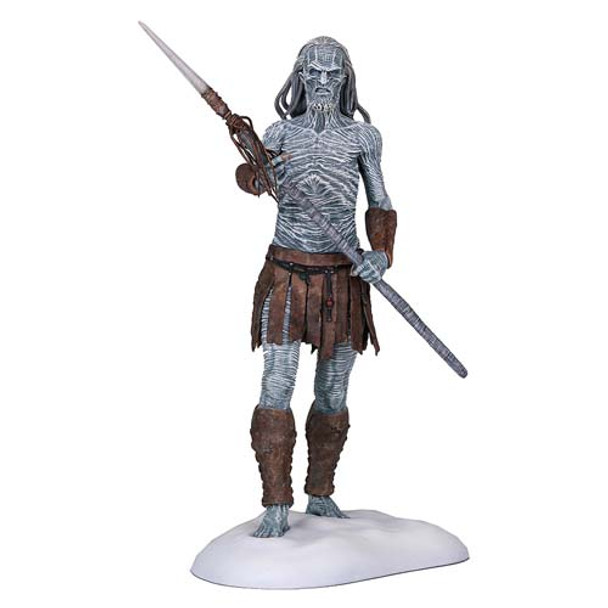Game of Thrones White Walker Figure
