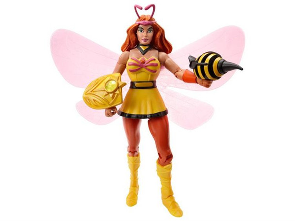 Masters Of The Universe Classics Sweet Bee Figure