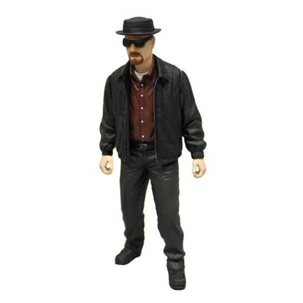 Breaking Bad Heisenberg 12-Inch Action Figure