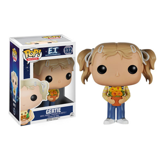 E.T. Gertie Pop! Vinyl Figure