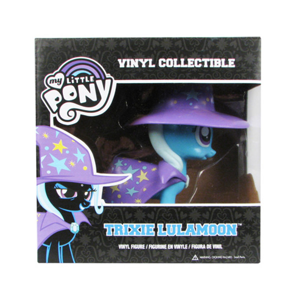 My Little Pony Trixie Vinyl Figure