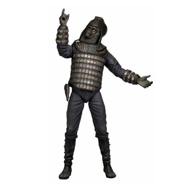 Planet of the Apes General Ursus Series 2 Action Figure