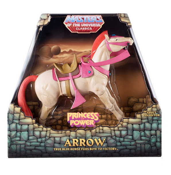 Masters Of The Universe Classics Arrow Figure