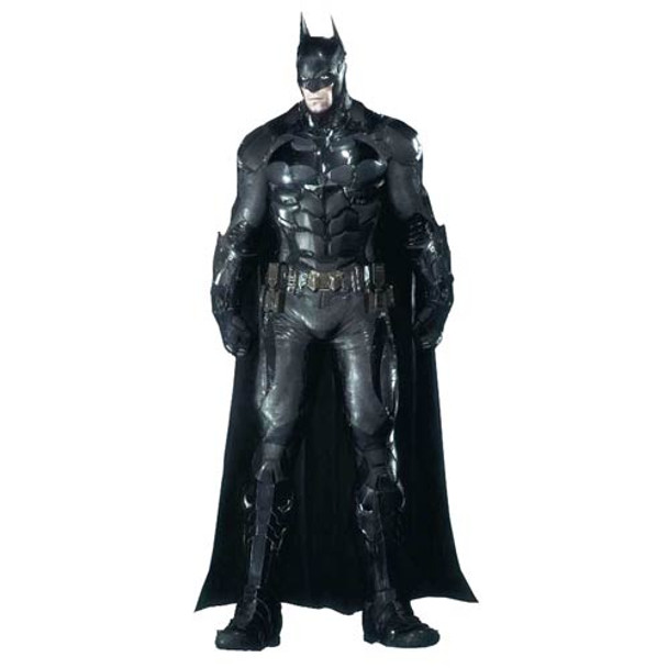 Batman Arkham Knight Video Game 1:4 Scale Action Figure