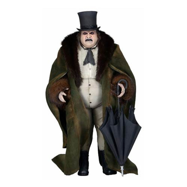Batman Returns The Penguin 1:4 Scale Action Figure