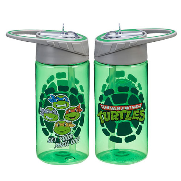 Teenage Mutant Ninja Turtles 14 oz. Tritan Water Bottle