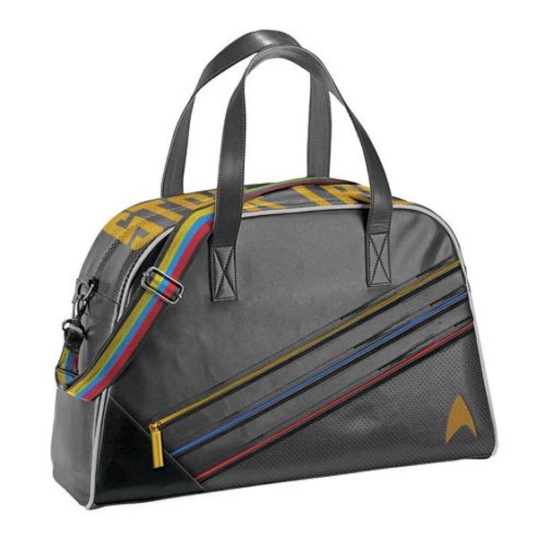 Star Trek Original Series Retro Tech Bag