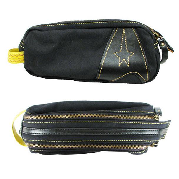 Star Trek Star Fleet Command Dopp Bag