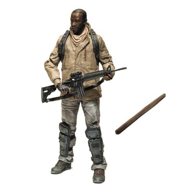 The Walking Dead TV Series 8 Morgan Jones Action Figure