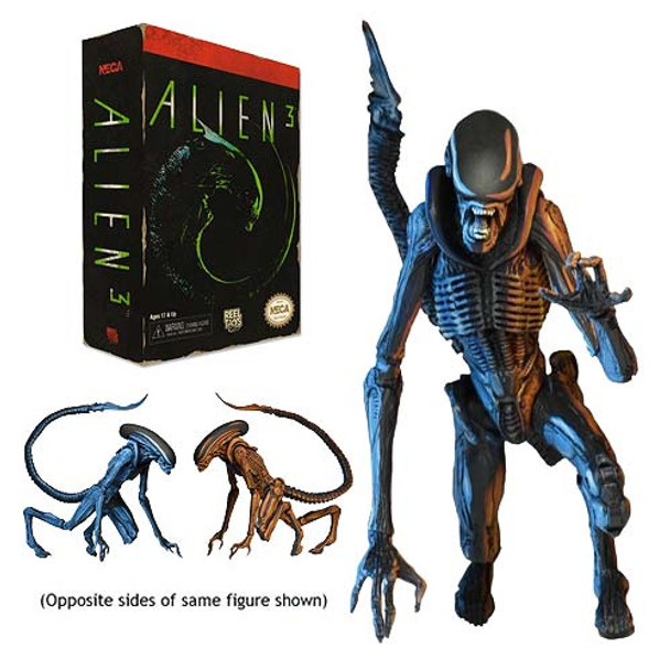 Alien 3 Video Game Dog Alien 7-Inch Scale Action Figure