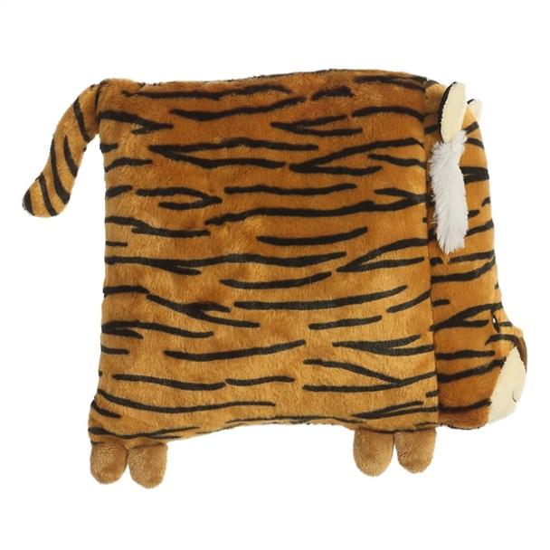 Flattso Tiger 15-Inch Plush