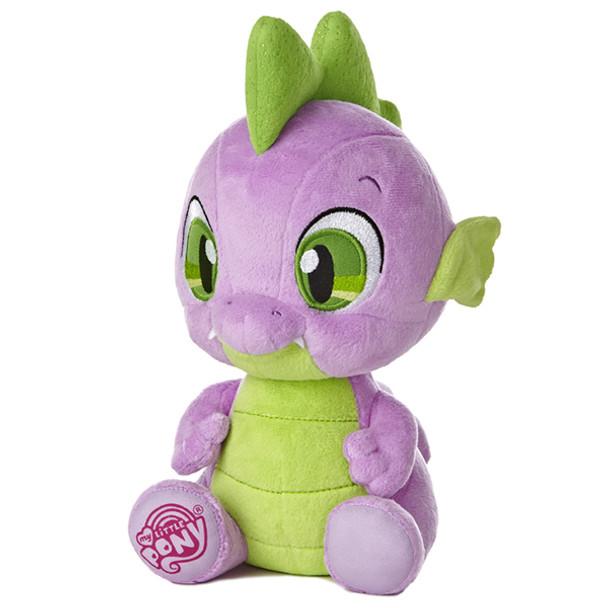 My Little Pony Spike 10-Inch Plush