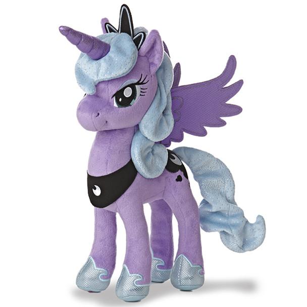 My Little Pony Princess Luna 14-Inch Plush