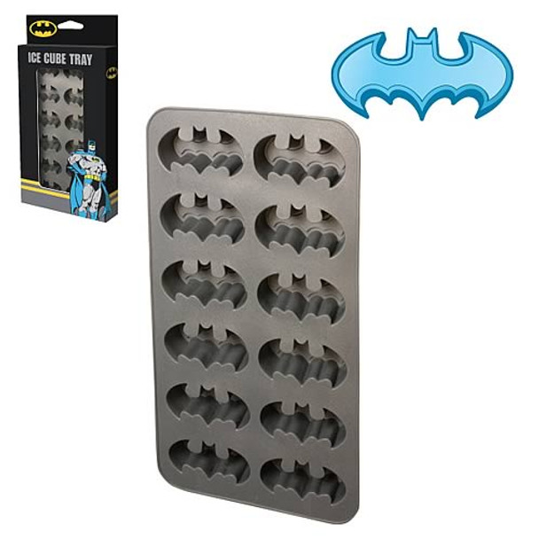 Batman DC Comics Ice Cube Tray