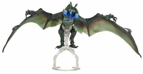 Pacific Rim Flying Otachi Ultra Deluxe Figure