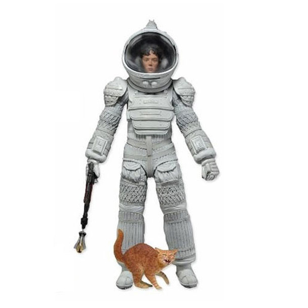 Aliens Series 4 Ripley in Spacesuit Action Figure