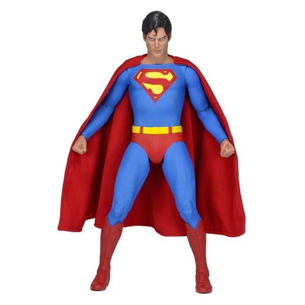 Superman 1:4 Scale Action Figure