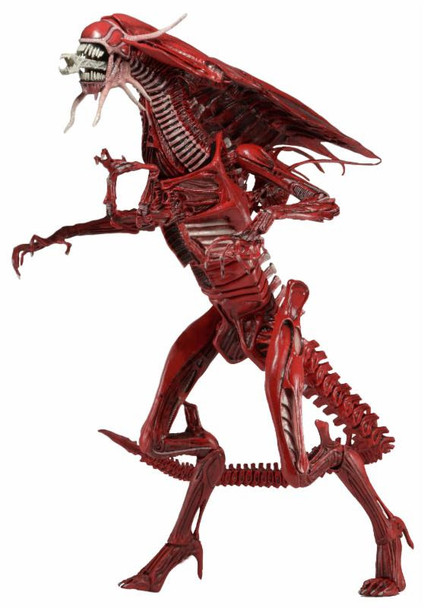 Aliens Genocide Red Queen Ultra Deluxe Action Figure