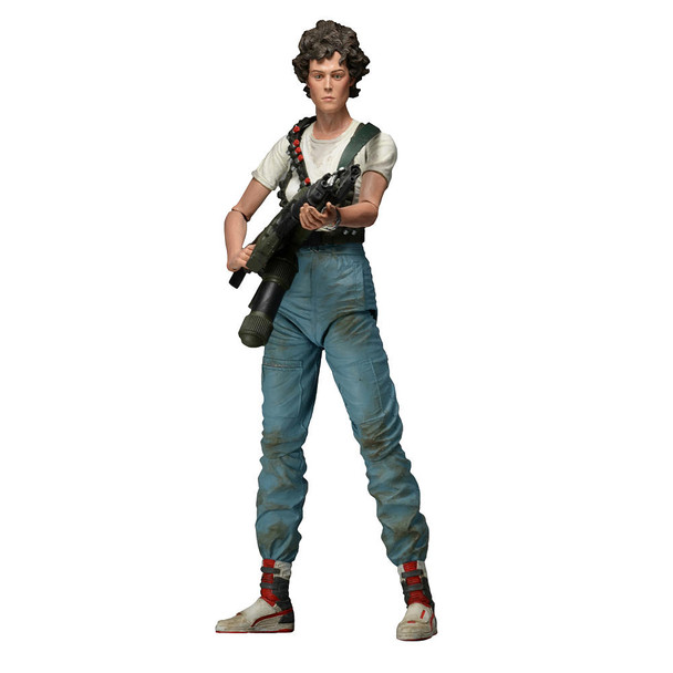 Aliens Lt. Ellen Ripley Series 5 Action Figure